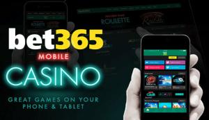 bet365 Playtech Android, iOS устройства.