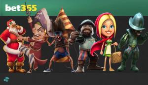 Bet365 игри на Elk Gaming