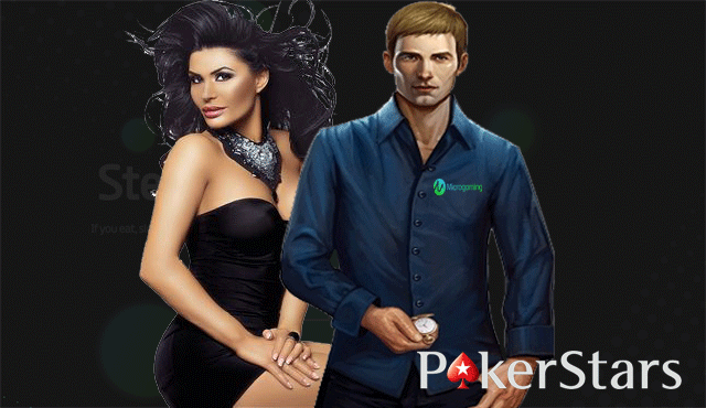 Microgaming PokerStras игри