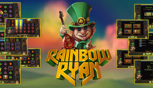 Yggdrasil Rainbow Ryan